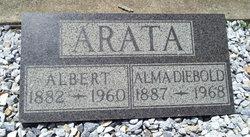 Albert Arata