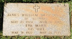 Eva Marie <I>Ring</I> Driscoll