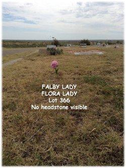 Falby Oma <I>Marlow</I> Lady