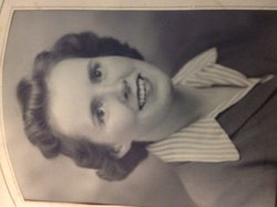 Margaret Duncan <I>Ferguson</I> Hutcheon