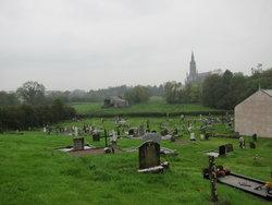 Latlurcan Cemetery