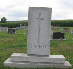 Betty Virginia <I>Nace</I> Ehrhart