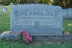 Arthur Eugene Reynolds