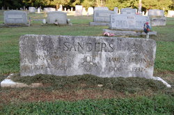James Eldon Sanders