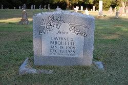 Laverne G Parquette