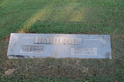 Nell <I>Barton</I> Hamilton