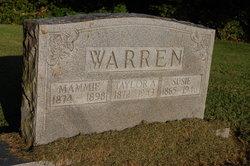 Taylor Warren