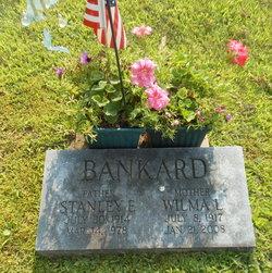 Wilma L Bankard