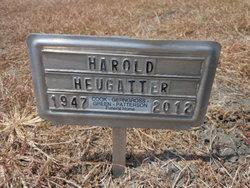 Harold Glenn Heugatter