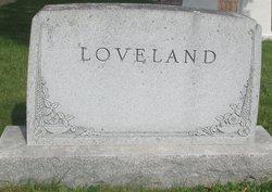 "William A. ""Will"" Loveland"