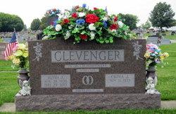 Alvin J Clevenger