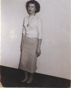 Clara Belle <I>Bagwell</I> Porter