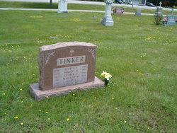 2LT George E Tinker