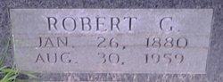 Robert George Mauritzen
