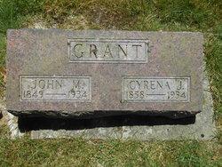 John Marshall Grant