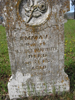 Emma L. Bannister