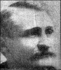 William Preston Taulbee