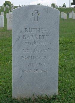 Ruther Barnett