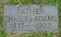Charles Albert Adams