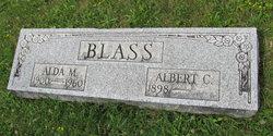 Albert C Blass