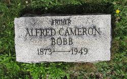 Alfred Cameron Bobb