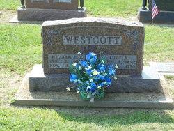 Lucy B. <I>Ames</I> Westcott