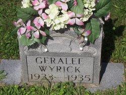 Geralee Wyrick