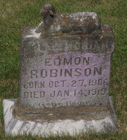 Edmon Robinson