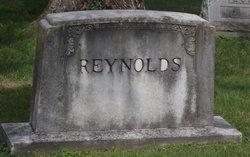 Robert B Reynolds