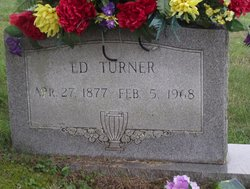Ed Turner