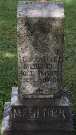Charlotte Medlock