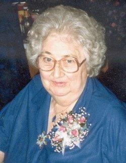 Nellie Adelaide <I>Hayes</I> Helle