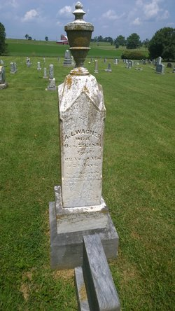 Abraham Littleton Wagner