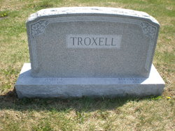 Harry F. Troxell