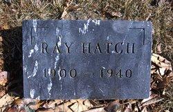 Martin Roy Hatch
