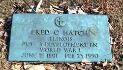 Fred C. Hatch