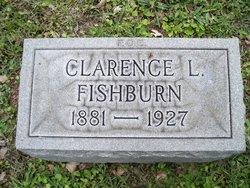 Clarence Lafayette Jacob Fishburn