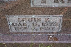 Louis F Prell