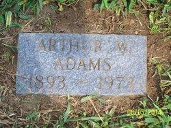 Arthur Morton Adams