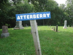 Atterberry Cemetery
