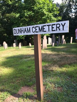 South Middle Cemetery