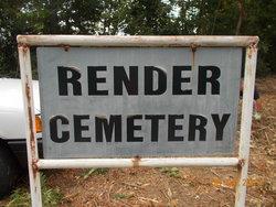 Render Cemetery
