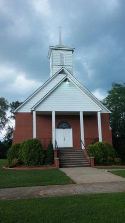 Sunny Point Baptist Church Cemetery