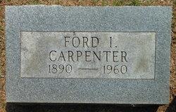 Ford Irving Carpenter