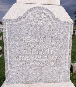 Nellie G. Gable