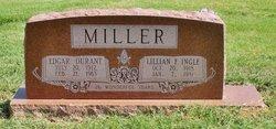 Edgar Durant Miller
