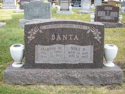 Nina Bearnheim <I>Stearns</I> Banta