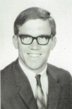 Spec Jerrold Louis Vesey