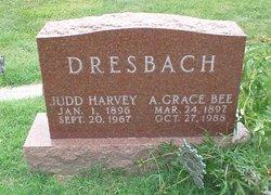 Judd Harvey Dresbach