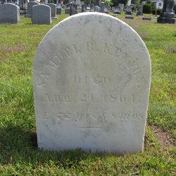 Samuel Rogers Kenyon